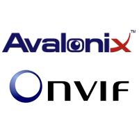Avalonix Pro ONVIF Cameras
