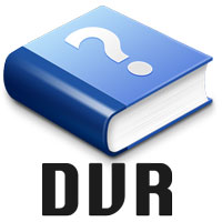 DVR Help