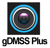 gDMSS Plus for Android