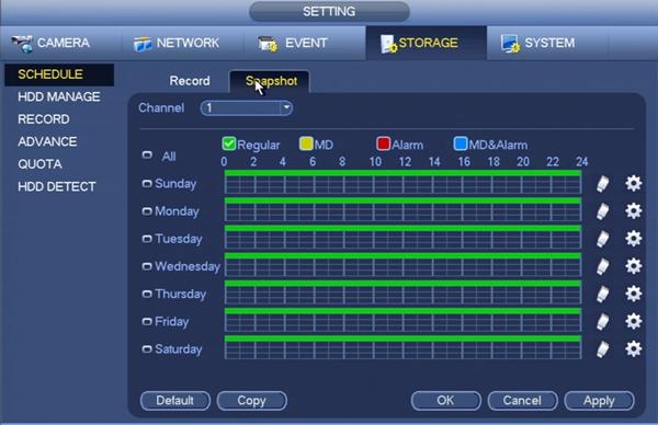 snapshot-tab